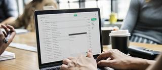 Webフォームの自動返信メール文面テンプレート