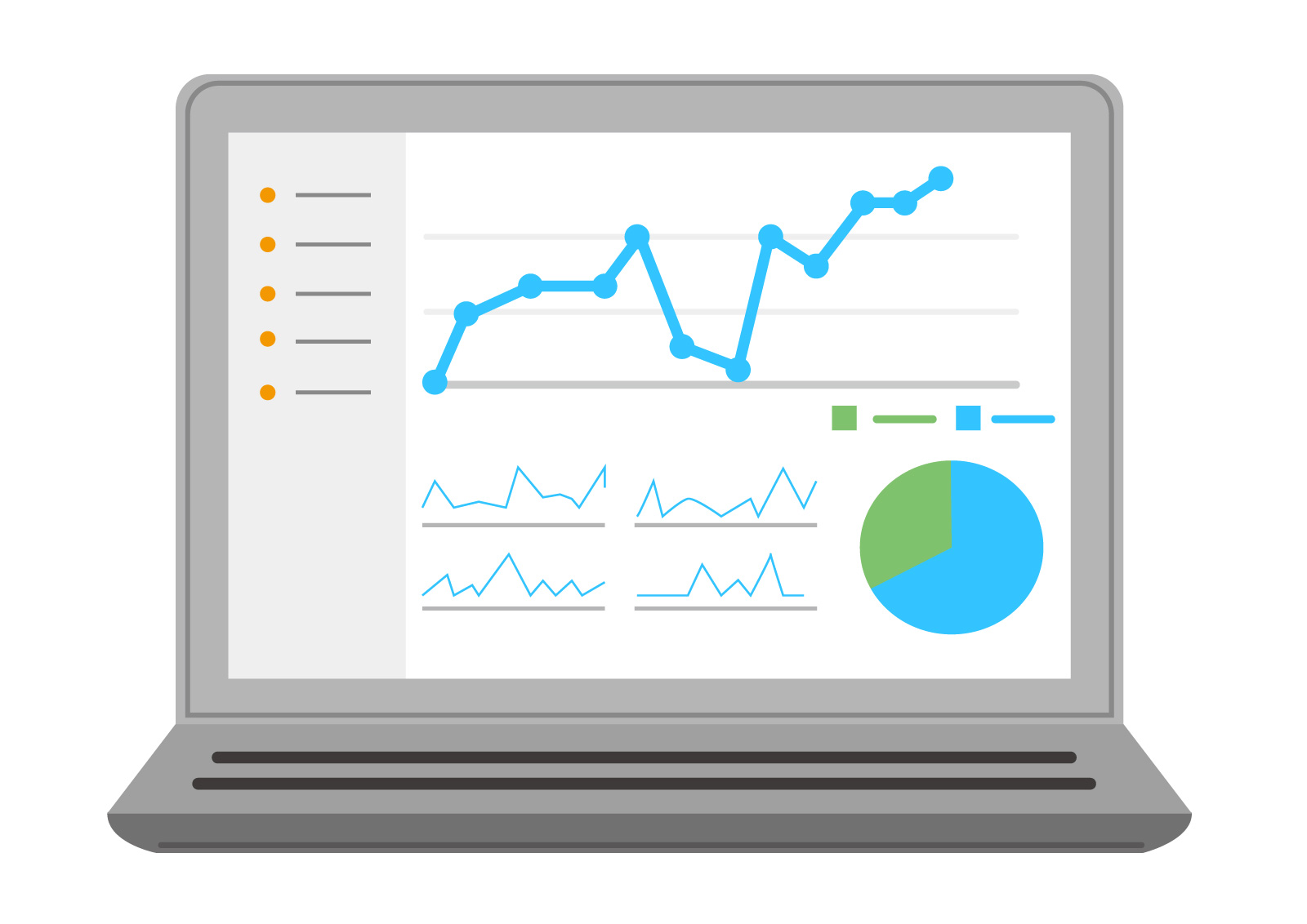 新規WEBサイト立ち上げ時に推奨しているSEO施策について